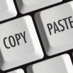 ソネットブログのコピペ防止策は右クリック禁止ではなくドラッグ禁止で!