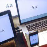 賢威でメインコンテンツの文字サイズの大きさやフォントの色を変更するやり方