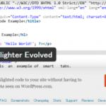 SyntaxHighlighterの設定と使い方は?wordpressにソースコードを表示!